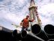 La producción de petróleo acumula una caída de casi un 8% en el año