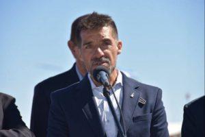Cesar G. Castillo, Presidente de VOY CON ENERGIA