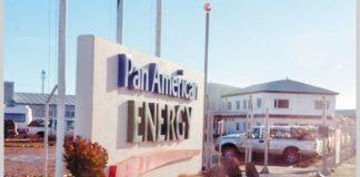 PAE se comprometió mantener la actividad petrolera en Chubut