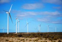 Genneia emitió acciones por u$s50 millones para desarrollos eólicos