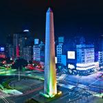 Buenos Aires se compromete con otras 25 ciudades del mundo a alcanzar la neutralidad en emisiones antes de 2050