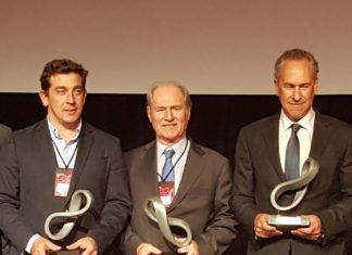 Marcelo Mindlin fue elegido como CEO del Año