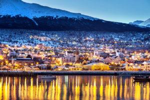 Se declaró de interés público un proyecto de YPF en Tierra del Fuego