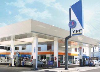 YPF traslada reducción de biocombustibles y baja 1,5% los valores de sus combustibles