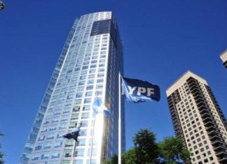 YPF comienza la perforación de un pozo sin precedentes en Vaca Muerta
