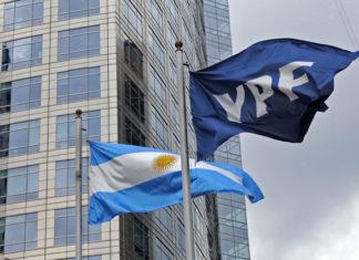 YPF confirmó el pago de los dividendos del 2016