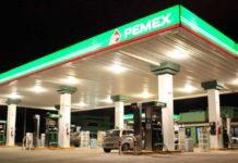 México tendrá por primera vez en su historia carburante no procesado por Pemex