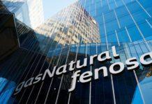 Gas Fenosa invirtió pesos 597 millones en reforzar la red
