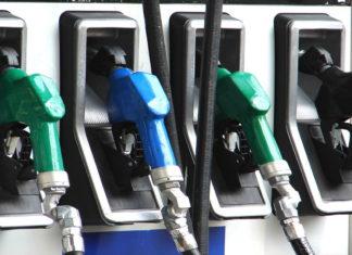 Crece la participación de las naftas en el mercado de los combustibles