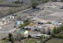 YPF mejoró la producción de gas en Allen