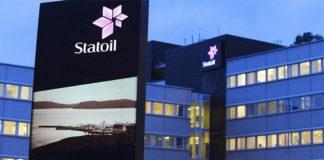 YPF y Statoil firmaron un acuerdo para el área neuquina Bajo del Toro