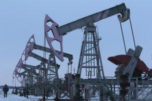Prevén producción récord de petróleo en EEUU