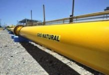 Distribuidora de gas pone en marcha un plan de inversiones por $ 106 millones