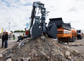 Alemania presenta las últimas tendencias en tecnologías y gestión de residuos, reciclaje y efluentes