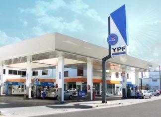 YPF aumenta sus naftas por segunda vez en dos semanas