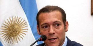 Gutiérrez viajará a Estados Unidos para exponer sobre la oportunidad de inversión en Vaca Muerta